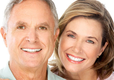 Complete and partial dentures in Vaughan